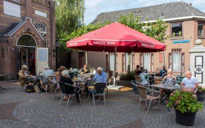 Grand Café de Oude School