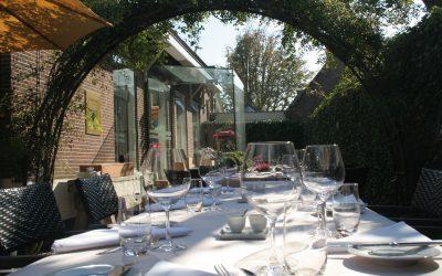 Restaurant de Moerbei