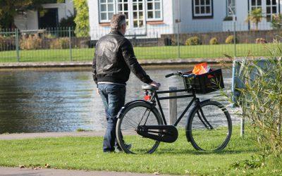 Meer wandel- en fietsroutes