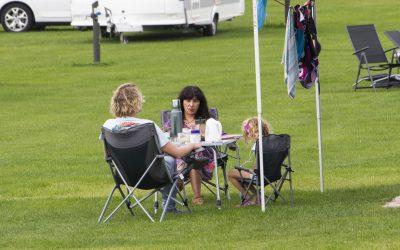 Camping Spijkerboor
