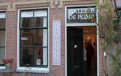 Galerie de Pomp
