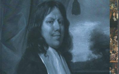 Boek: Een beeld van Jan Steen