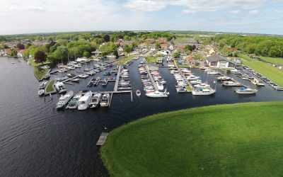 Jachthaven Fort Marina