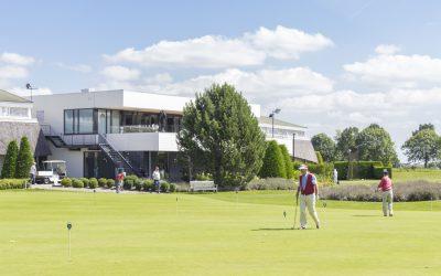 Golfbaan Kagerzoom