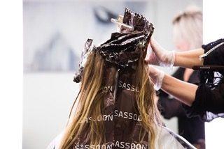 Artistic Hair-103