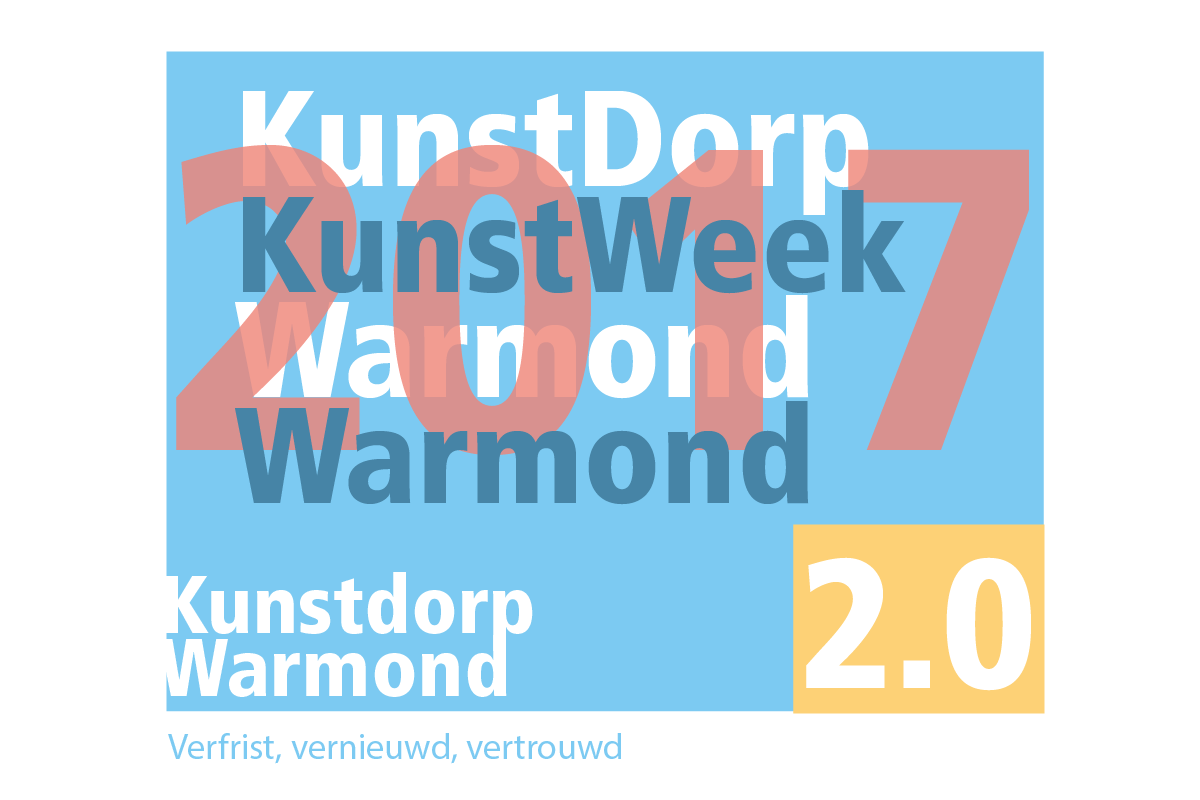 Kunstweek Warmond 2017
