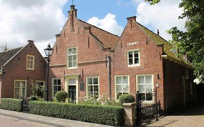 Het Jan Steen-huis