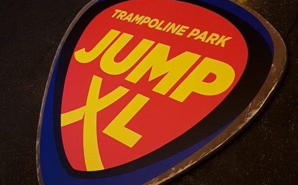 Jump XL Trampolinepark