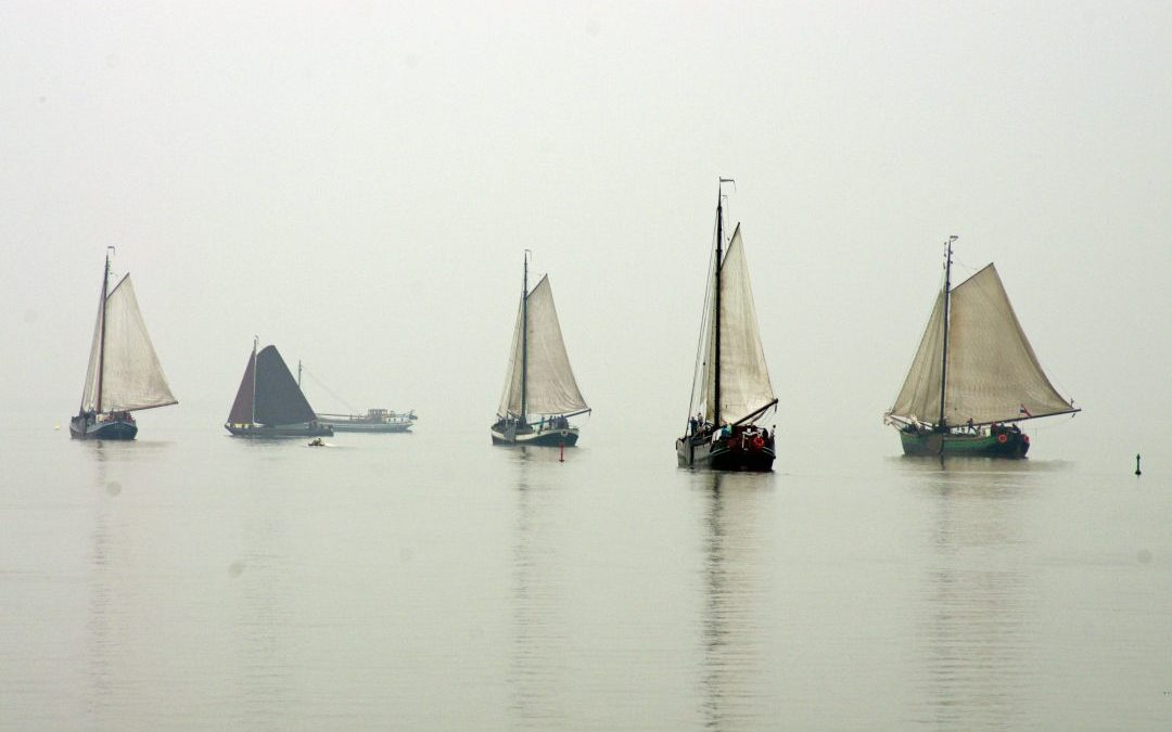 Sail Warmond 2018