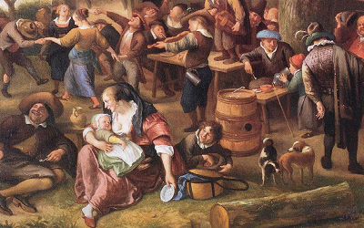 Doe de Jan Steen speurtocht