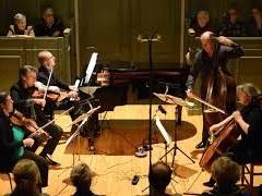 Lenteconcert Monward Ensemble