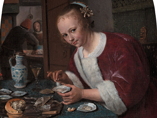 Jan Steen Culinair